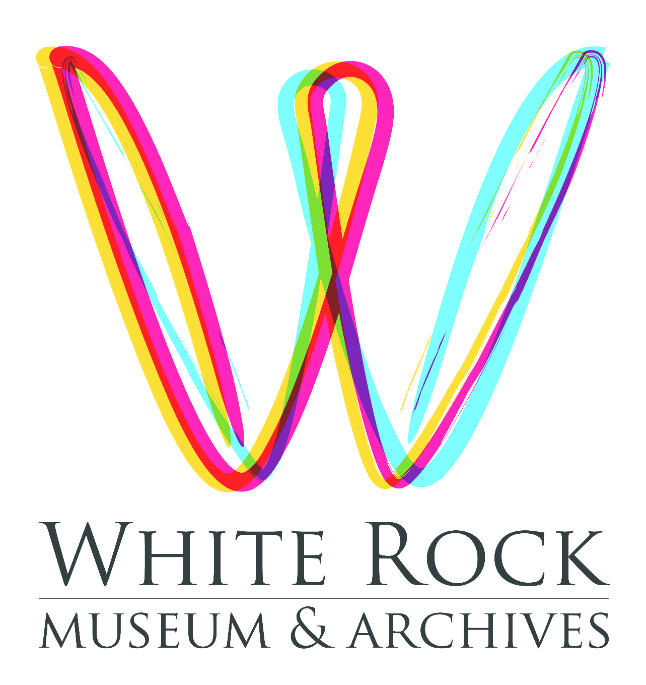 White Rock Museum & Archives logo