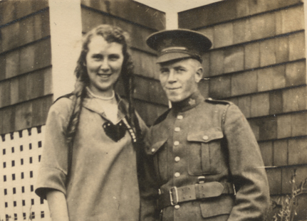Lest We Forget: White Rock During the War Years